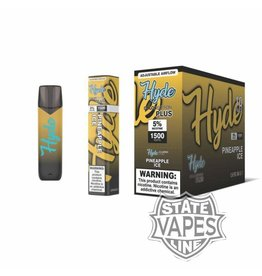 Hyde Hyde Color Plus Pineapple Ice 1500puff