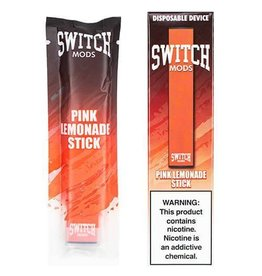 Switch Mods Switch Mods Pink Lemonade 5%
