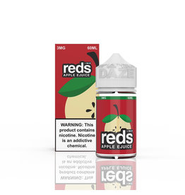 Reds Reds Apple Apple 60ml 3mg