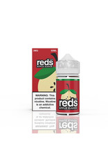 Reds Reds Apple Apple 60ml 6mg