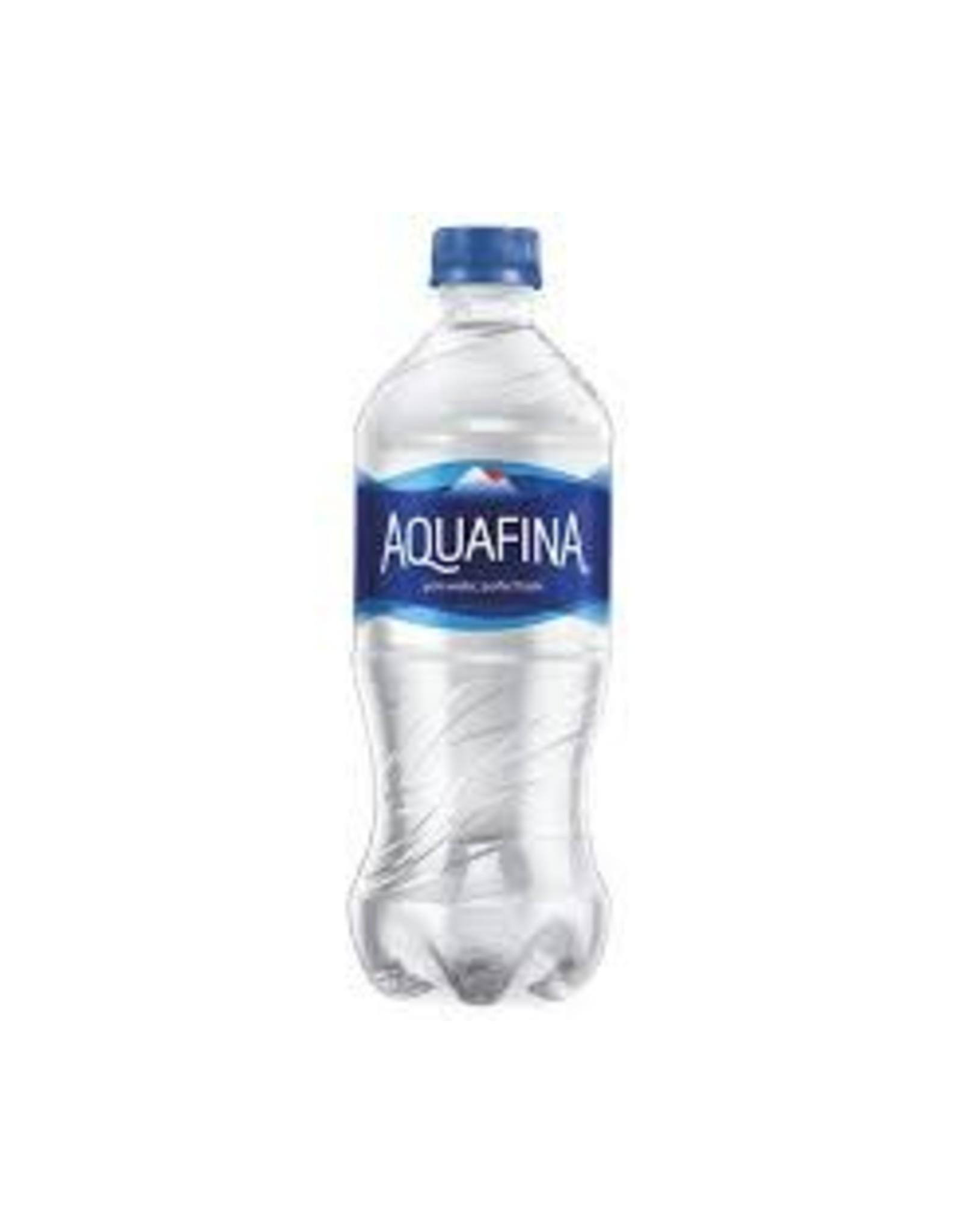 Aquafina Water 20oz Bottle