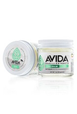 Avida Extracts CBD Balm 500mg 1oz