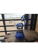 Bougie Dab Rig Colored