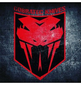 CobraTec Knives