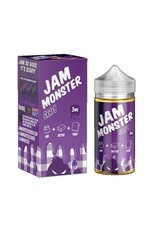 Jam Monster Jam Monster Grape 100ML 6MG