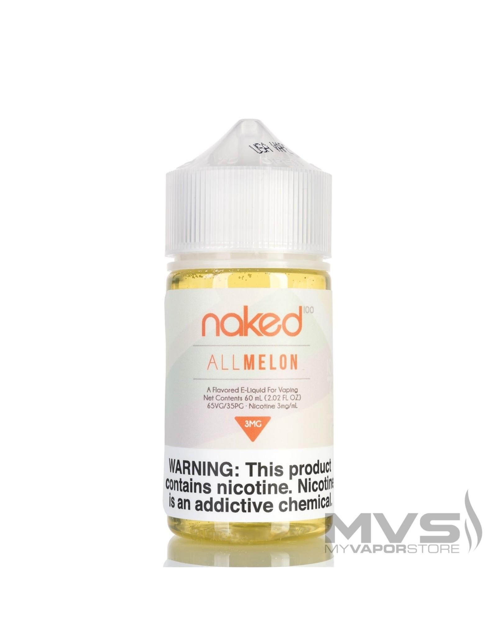 Naked 100 Naked 100