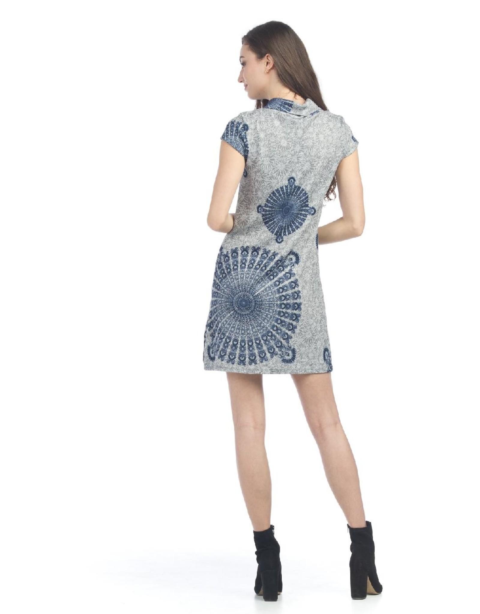 Mandala Sweater Dress
