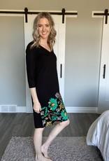 Ishana Dress