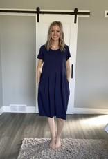 Orientique Organic Cotton Bubble Dress