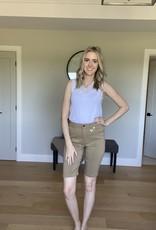Long Casual Short