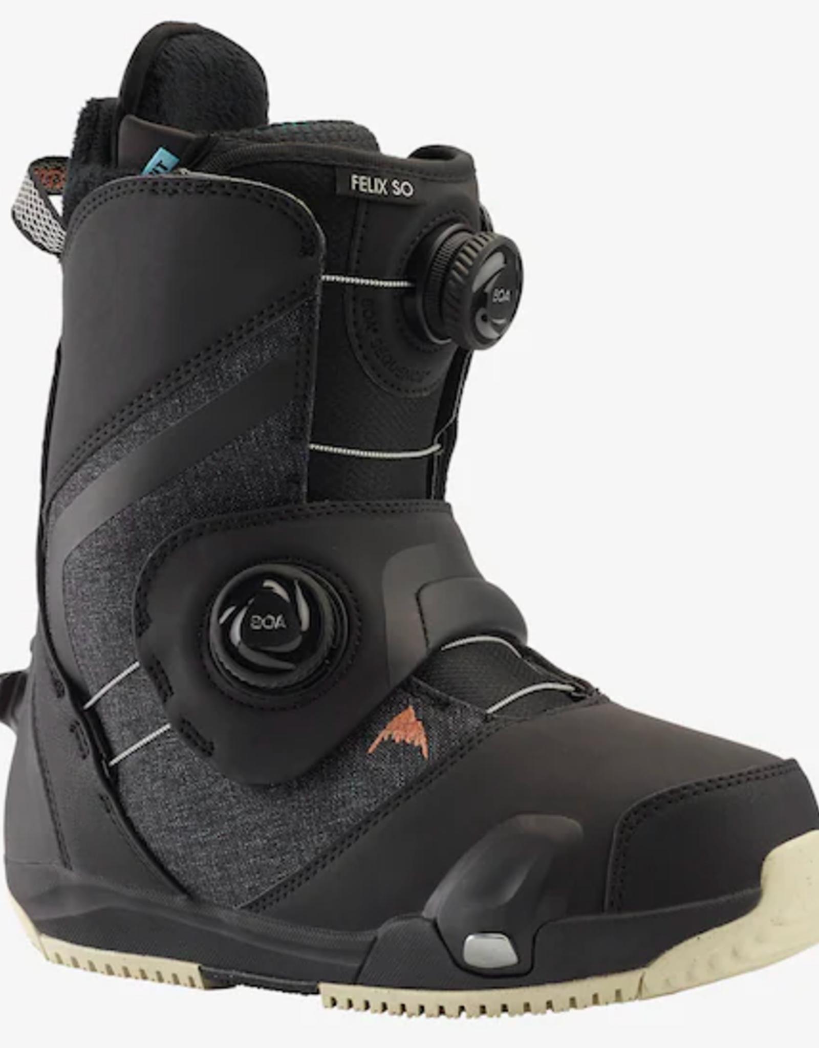 BURTON Burton Women's Felix Step On Snowboard Boots 2021