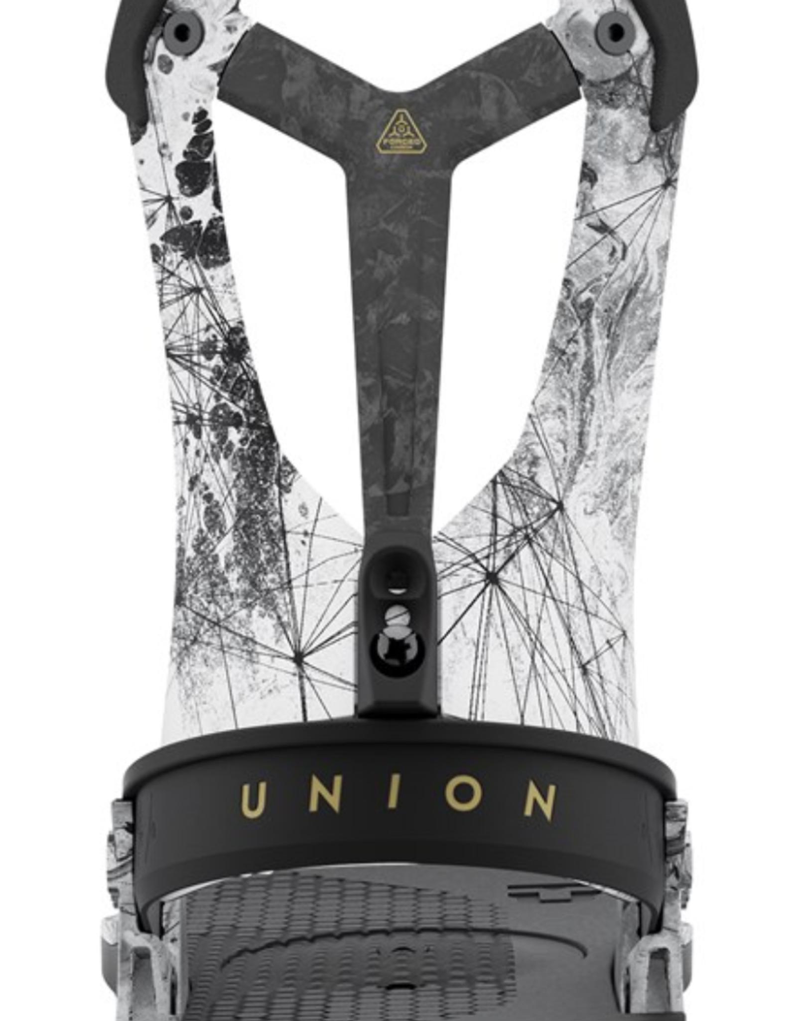 UNION Union Men's Falcor Snowboard Bindings 2021 - P-214809