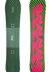 K2 Men's Overboard Snowboard 2021