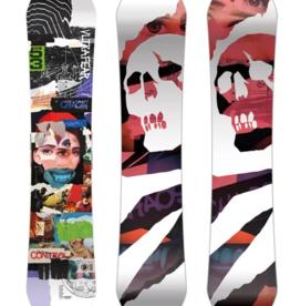 Capita Men's Ultrafear Snowboard 2021 157CM