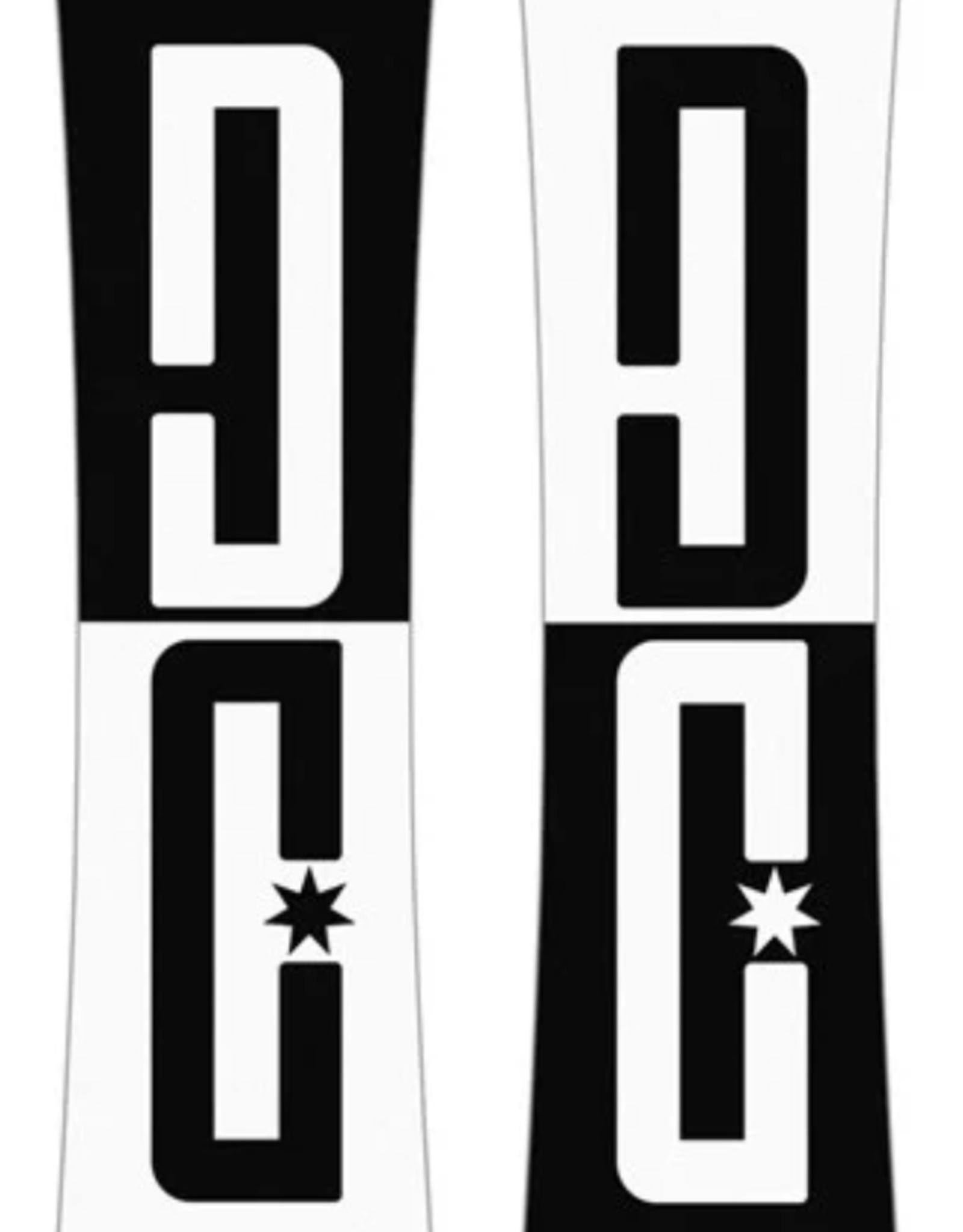 DC DC Men's EMB Snowboard 2021