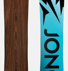 JONES Jones Men's Flagship Snowboard 2021 165W
