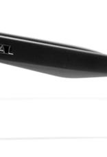 Zeal Windsor Matte Black Frame with Polarized Dark Grey Lens Sunglasses