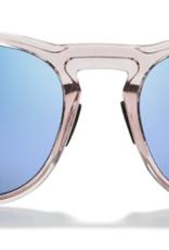 Zeal Dawn Desert Rose Frame with Polarized Horizon Blue Lens Sunglasses
