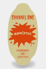 Kayotics Skimboards Channel One
