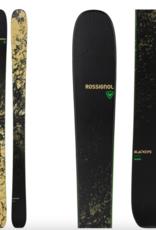 Rossignol Men's Blackops Sender Skis 2021