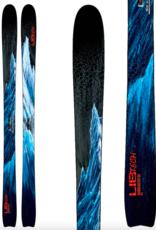 LIB TECH Lib Tech Men's Wunderstick 96 Skis 2021 186CM