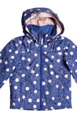Roxy Girl's Mini Jetty Snow Jacket 2021