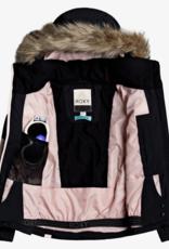 Roxy Girl's Bamba Snow Jacket 2021