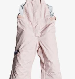 Roxy Girl's Lola Bib Snow Pants 2021