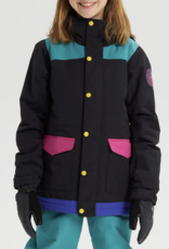 BURTON BURTON GIRLS ELSTAR SNOW JACKET 2020 LARGE