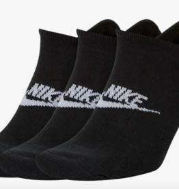 NIKE Nike Everyday Lightweight No Show Socks 3 Pack