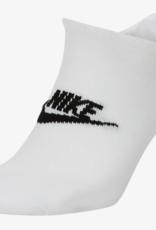 NIKE Nike Men's Everyday Lightweight No Show Socks 3 Pack