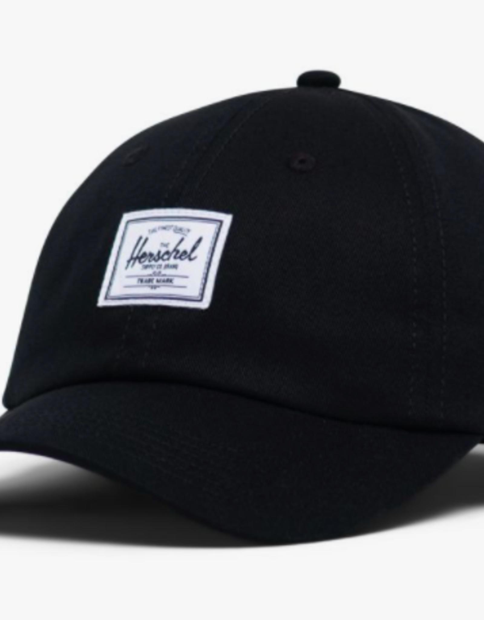 Herschel Sylas Cotton Hat