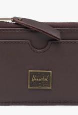 Herschel Oscar LR Leather Wallet