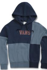 Vans Women's Academy Checkpiece Blousant Hoody