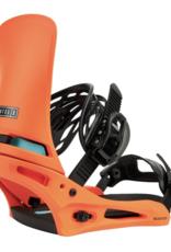 BURTON Burton Men's Cartel X Bindings Orange 2022