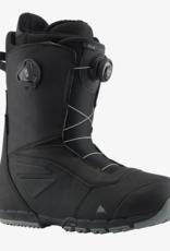 BURTON Burton Men's Ruler Boa Snowboard Boots Black 2022