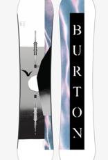 BURTON Burton Women's Yeasayer Snowboard 2022