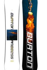 BURTON Burton Men's Process Snowboard 2022