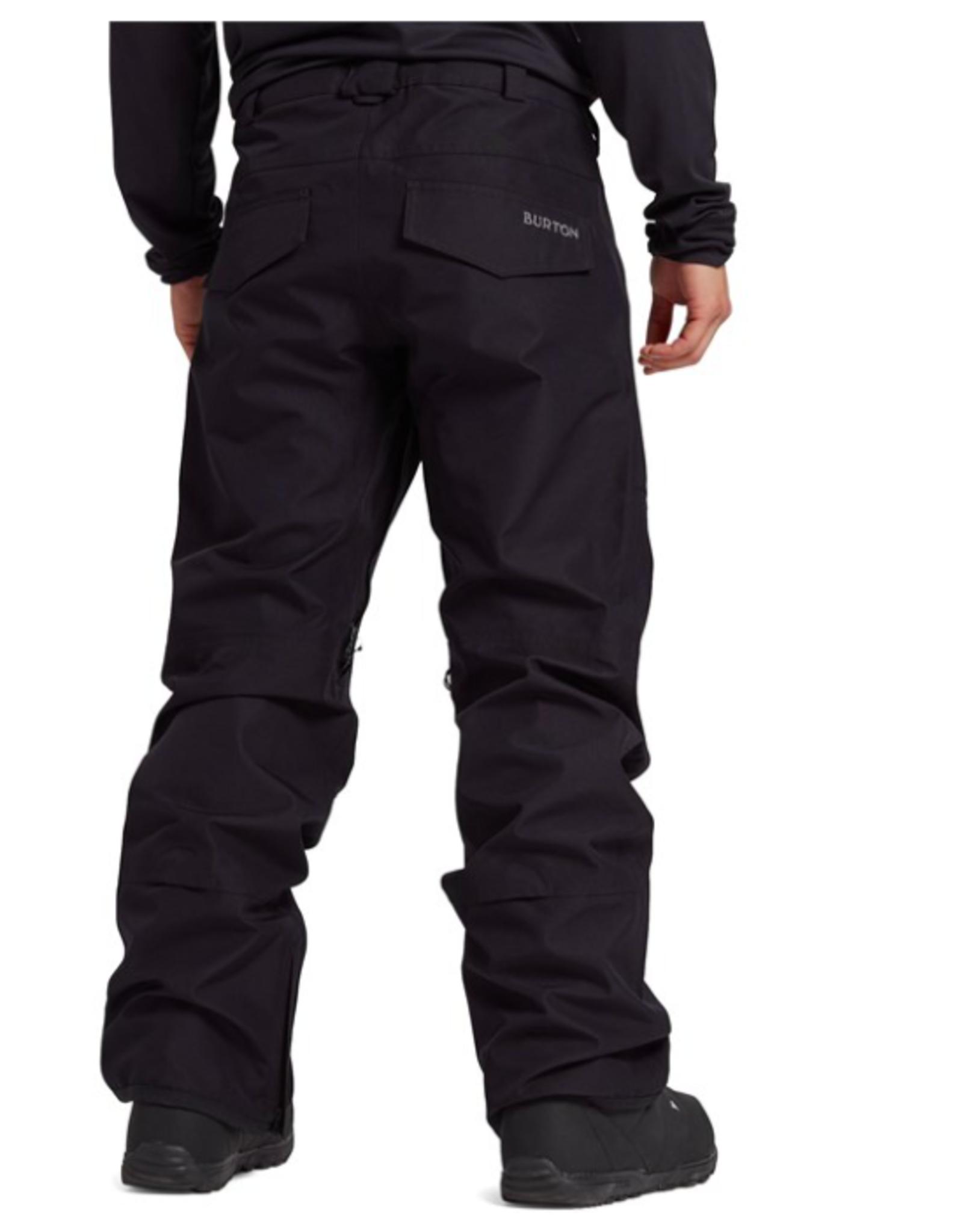 BURTON Burton Men's Gore-Tex Ballast Pants 2022