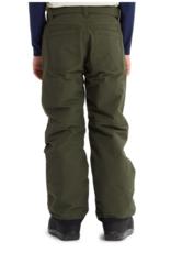 BURTON Burton Boy's Barnstorm Pants 2022