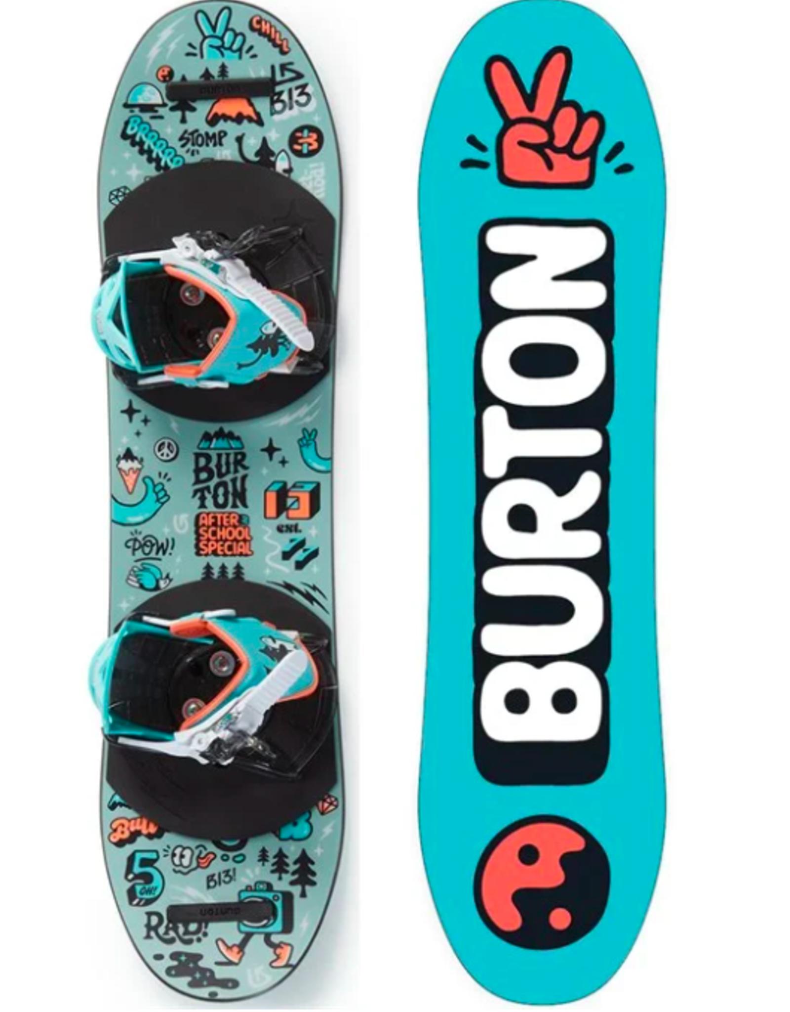 BURTON Burton Kid's After School Special Snowboard 2022