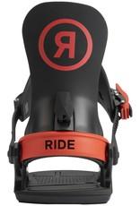 RIDE Ride Men's C-4 Bindings Fire 2022