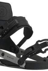 RIDE Ride Men's A-6 Bindings Black 2022