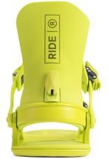 RIDE Ride Men's C-8 Bindings Lime 2022