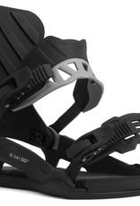 RIDE Ride Men's C-8 Bindings Black 2022