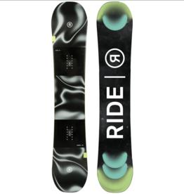 RIDE Ride Men's Agenda Snowboard 2022