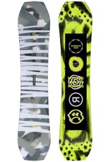 RIDE Ride Men's Twinpig Snowboard 2022