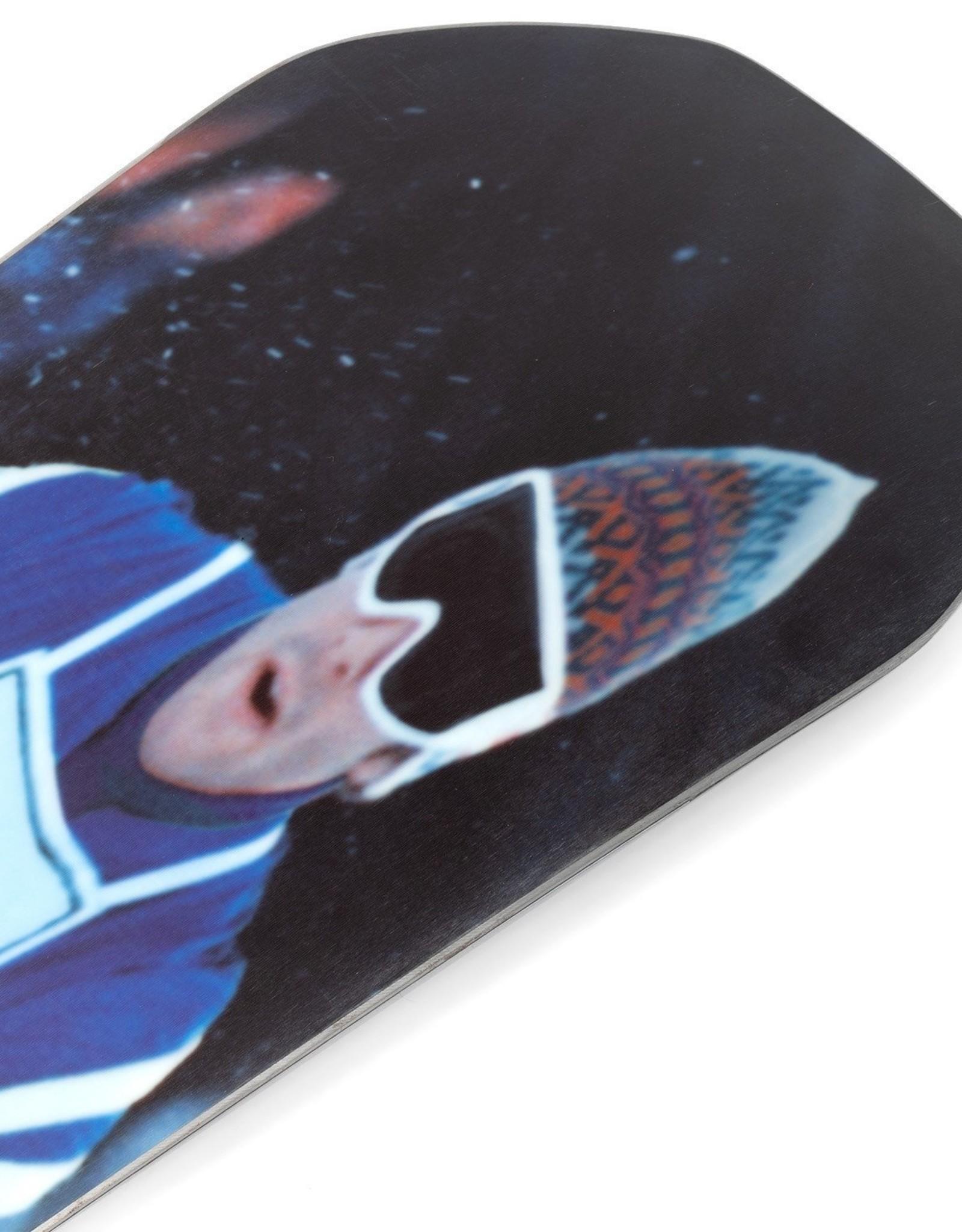 RIDE Ride Men's Benchwarmer Snowboard 2022