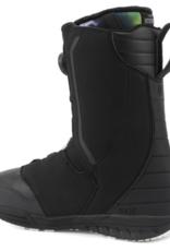 RIDE Ride Men's Lasso Pro Wide Snowboard Boots Black 2022