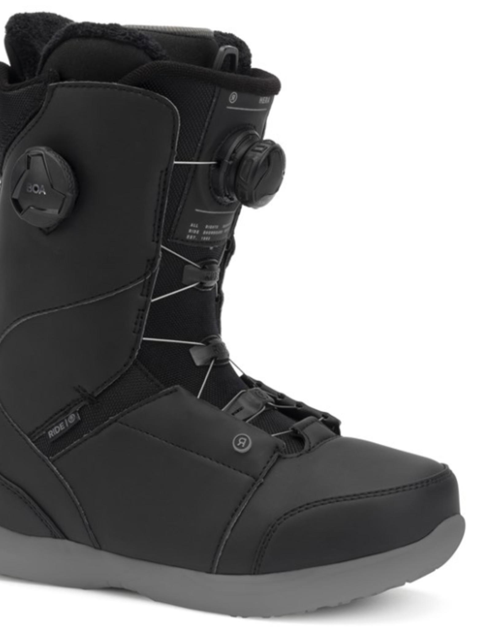 RIDE Ride Women's Hera Snowboard Boots Black 2022